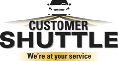 Auto Repair Shuttle Service