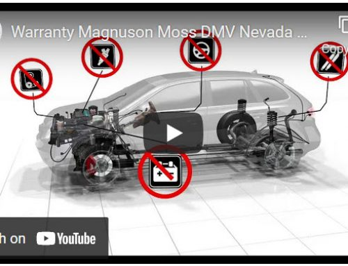 Your Warranty Explained